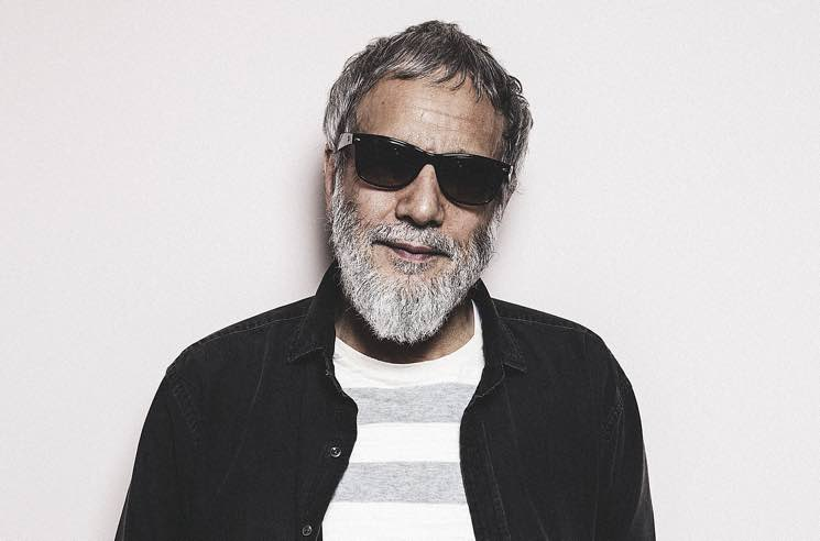 "​Yusuf / Cat Stevens to Embark on ""A Cat's Attic Tour"""