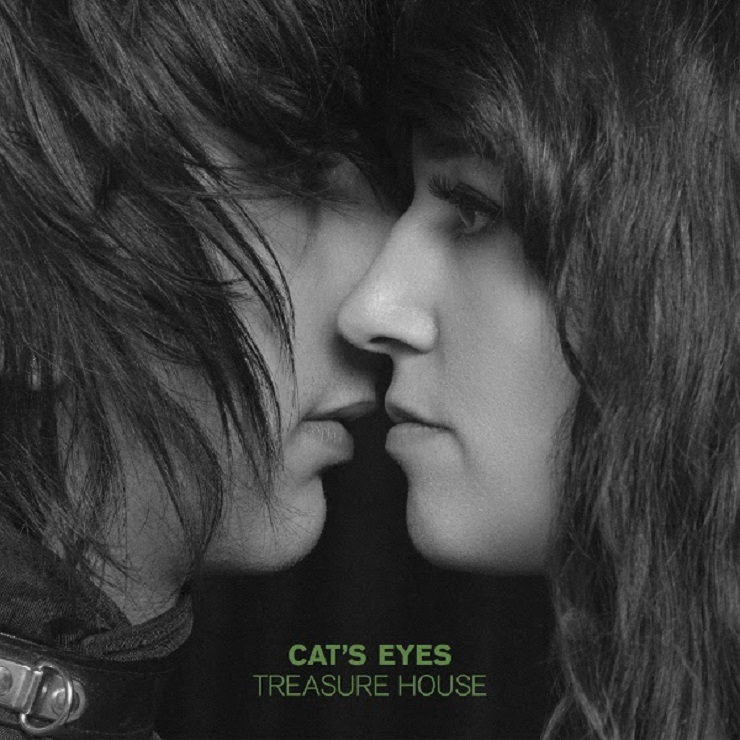 Cat's Eyes Unveil 'Treasure House' LP, Premiere New Track