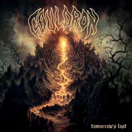 Cauldron Tomorrow's Lost