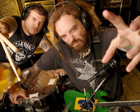 James Murphy to Help Create 'Metal Version of the White Stripes' by Producing Sepultura Offshoot Cavalera Conspiracy