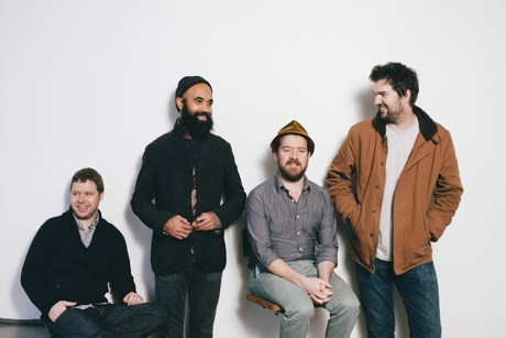 The Cave Singers Announce North American Tour, Play Vancouver