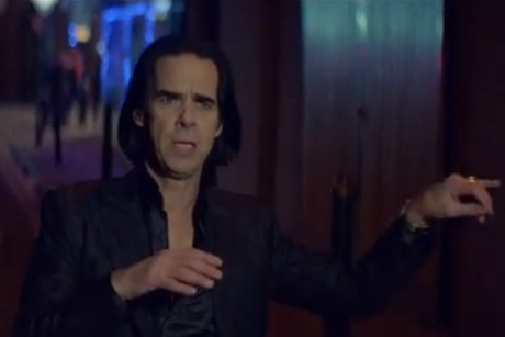 "Nick Cave and the Bad Seeds ""Jubilee Street"" (NSFW video)"