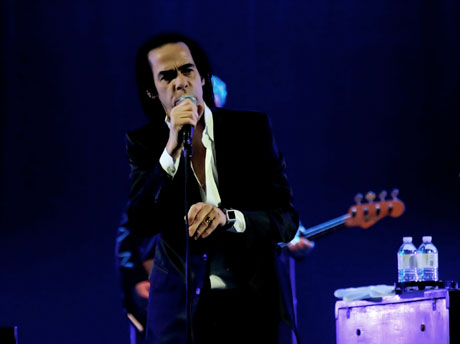 Nick Cave's Life to Be Explored by Graphic Novelist Reinhard Kleist
