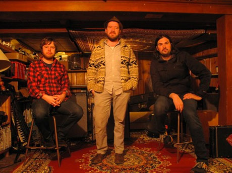 The Cave Singers Team Up with Lia Ices for North American Tour, Play Toronto and Vancouver
