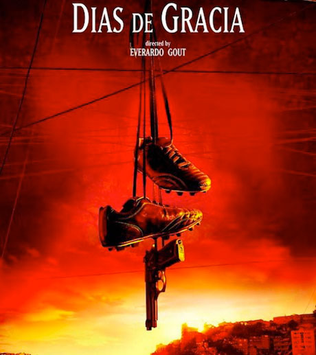 Scarlett Johansson, Massive Attack, Atticus Ross, Nick Cave & Warren Ellis Contribute to 'Dias de Gracia' Soundtrack