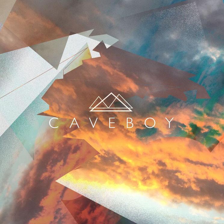 Caveboy 'Caveboy' (EP stream)