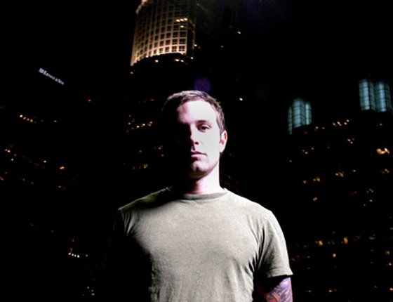 Cave In/Old Man Gloom Bassist Caleb Scofield Killed in Car Crash