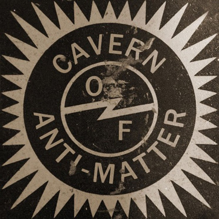 Stereolab Members Announce Debut LP as Cavern of Anti-Matter