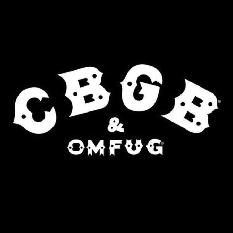 CBGB Reopened as Restaurant in Newark Airport