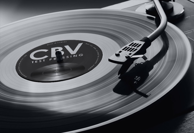 Calgary's Canada Boy Vinyl Pressing Plant Ceases Operations