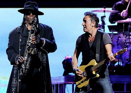 E Street Band's Clarence Clemons Dead at 69