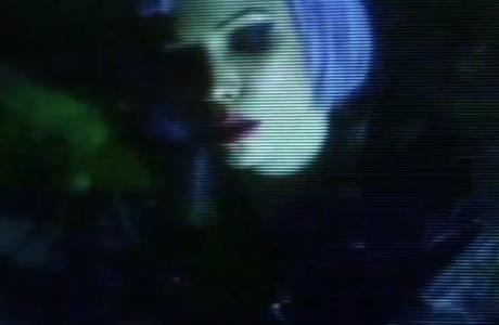 Crystal Castles 'Sad Eyes' (video)