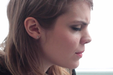 "Coeur de Pirate ""Flume"" (Bon Iver cover) on Exclaim! TV"