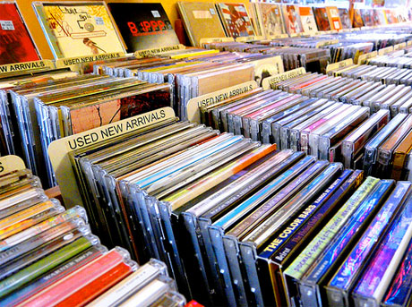 U.S. Court Upholds Consumers' Right to Resell Promo CDs