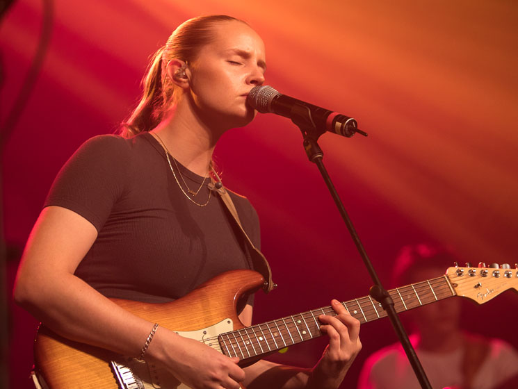 Charlotte Day Wilson Up Here, Sudbury ON, August 19