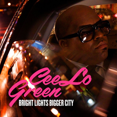 "Cee Lo ""Bright Lights, Bigger City"" (video)"