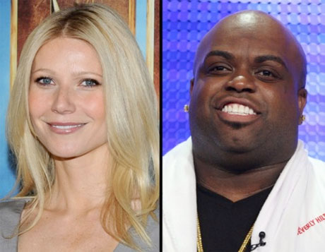 Cee Lo and Gwyneth Paltrow to Collaborate Post-'Fuck You'