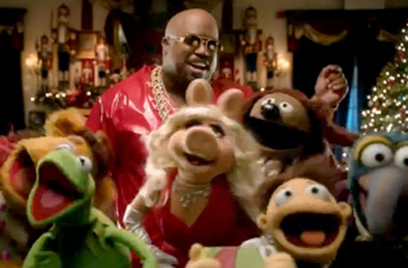 "Cee Lo ""All I Need Is Love"" (video)"