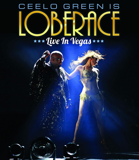 Cee Lo Green Reinvents Himself as 'Loberache' on Concert DVD