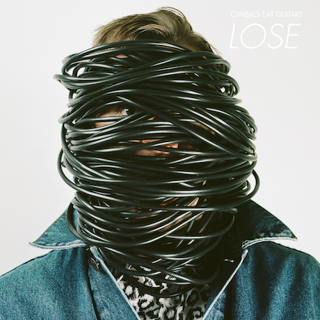 Cymbals Eat Guitars 'LOSE' (album stream)