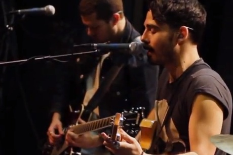 Local Natives 'Ceilings' on Exclaim! TV
