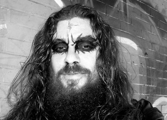 Celtic Frost Bassist Martin Eric Ain Dies at 50