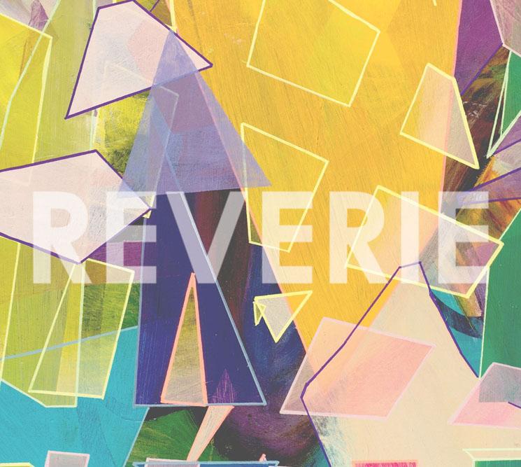Century Thief 'Reverie' (album stream)