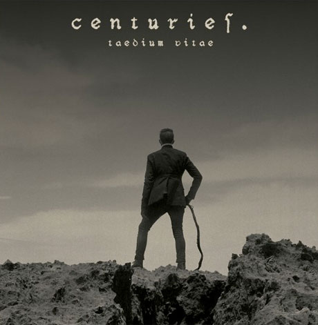 Centuries Outline Southern Lord Debut 'Taedium Vitae'
