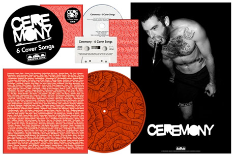 Ceremony Covers