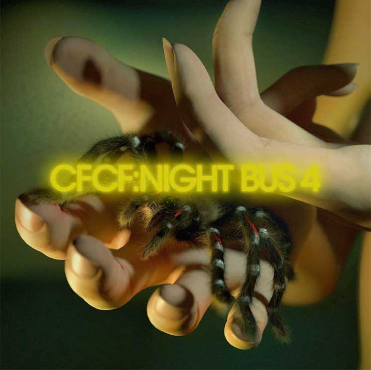 CFCF Delivers 'Night Bus 4'