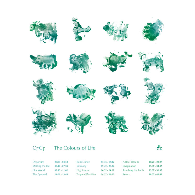 CFCF Unveils 'The Colours of Life' for 1080p