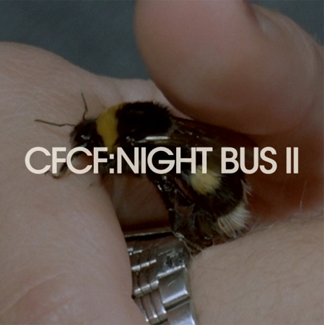 CFCF / Various Nightbus Mixtape II
