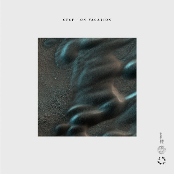 CFCF Goes 'On Vacation' with New Mini-Album