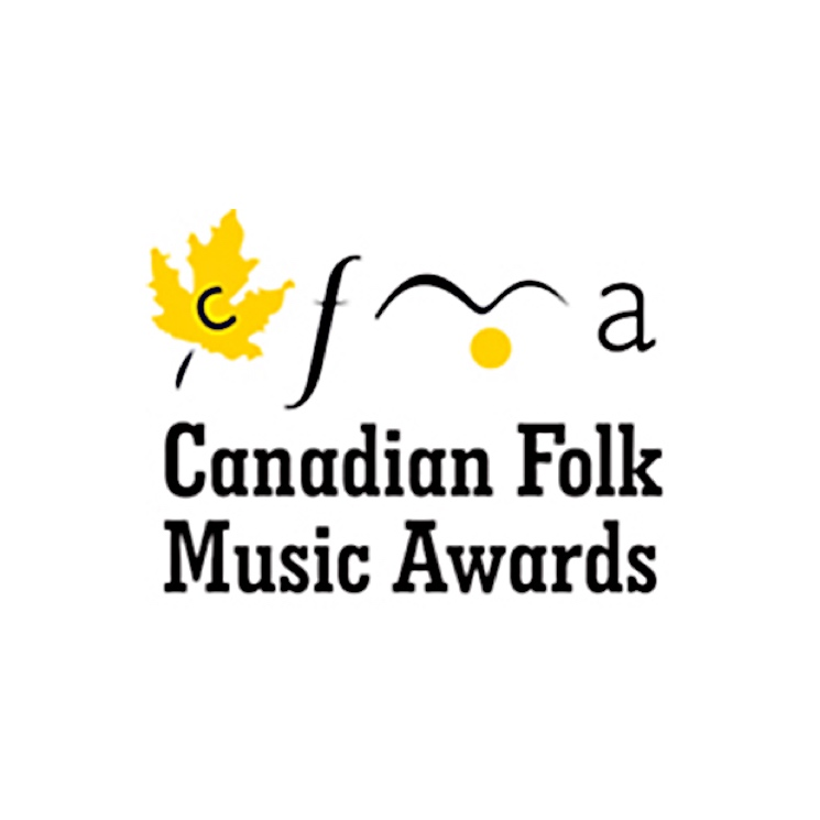 Canadian Folk Music Awards Announce 2015 Nominees