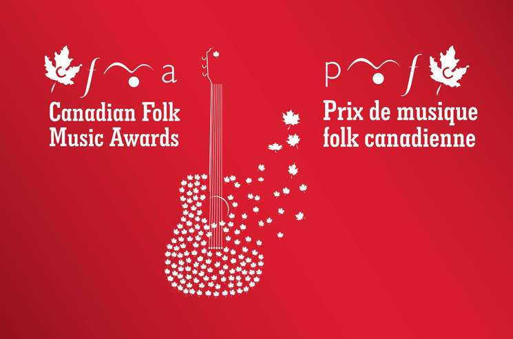 Canadian Folk Music Awards Unveil 2021 Nominees