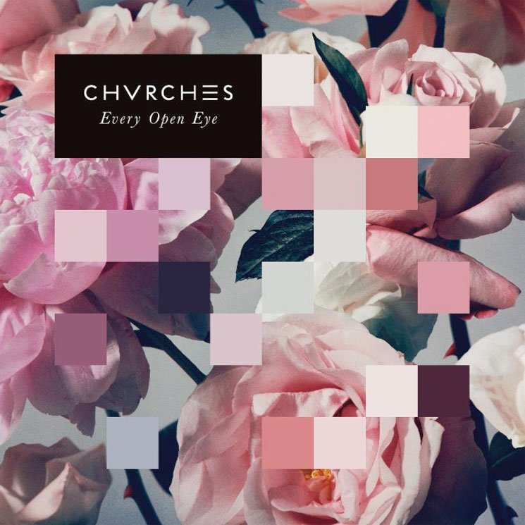 Chvrches Reveal 'Every Open Eye'