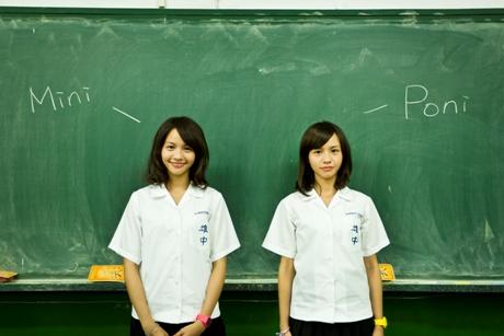 Cha Cha For Twins Jim Wang & Yi-Chien Yang