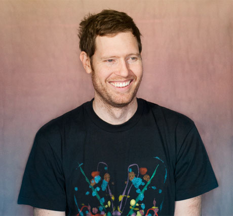 Chad VanGaalen Reveals New Noise Project with Dog Day's Seth Smith