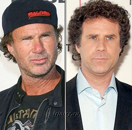 Red Hot Chili Peppers' Chad Smith to Face Will Ferrell in Drum Battle on 'Fallon'