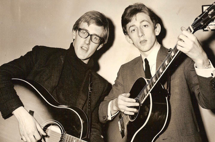Chad Stuart of '60s Duo Chad & Jeremy Dies at 79