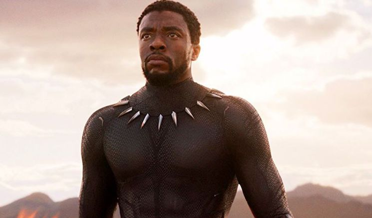 Marvel Sets 'Black Panther II' Release Date, Confirms Chadwick Boseman Will Not Be Recast