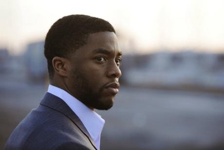 '42' Actor Chadwick Boseman Signs to Play James Brown in Biopic