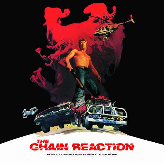 Andrew Thomas Wilson The Chain Reaction OST