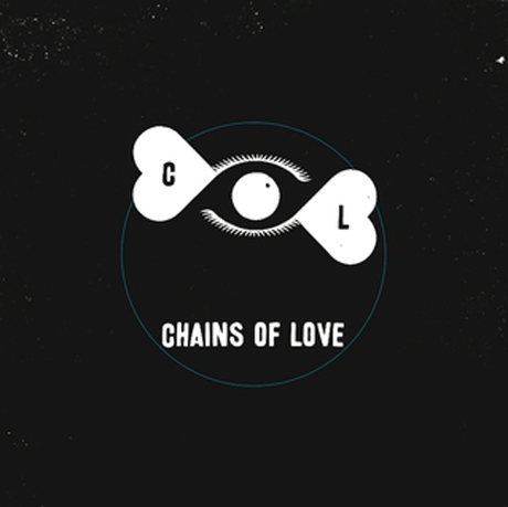 Chains of Love 'Breaking My Heart'