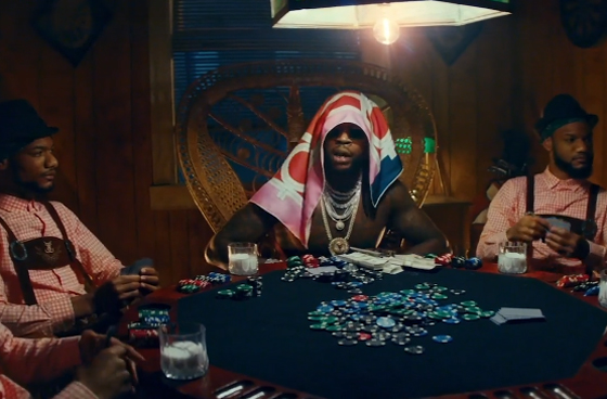 "Watch 2 Chainz's New Video for ""2 Dollar Bill"""