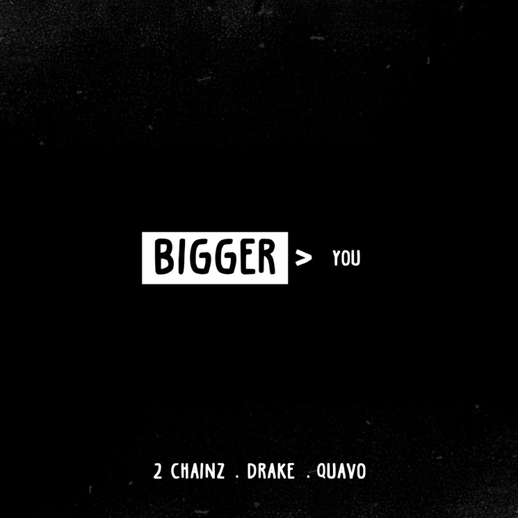 2 Chainz Teases New Track with Drake & Quavo