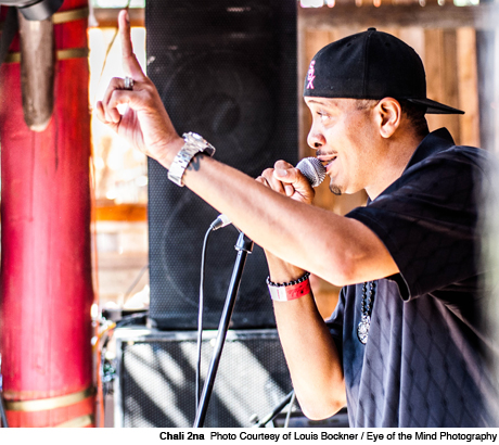 Chali 2na Rock Pit, Salmo BC August 10
