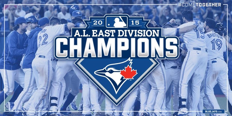 Canadian Music Industry Celebrates the Blue Jays' 2015 Playoff Run