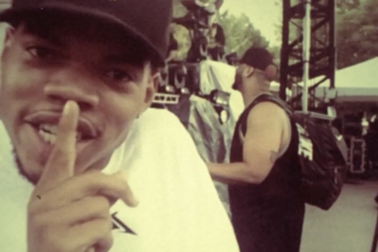 """Chance the Rapper """"Family Matters"""" (video)"""