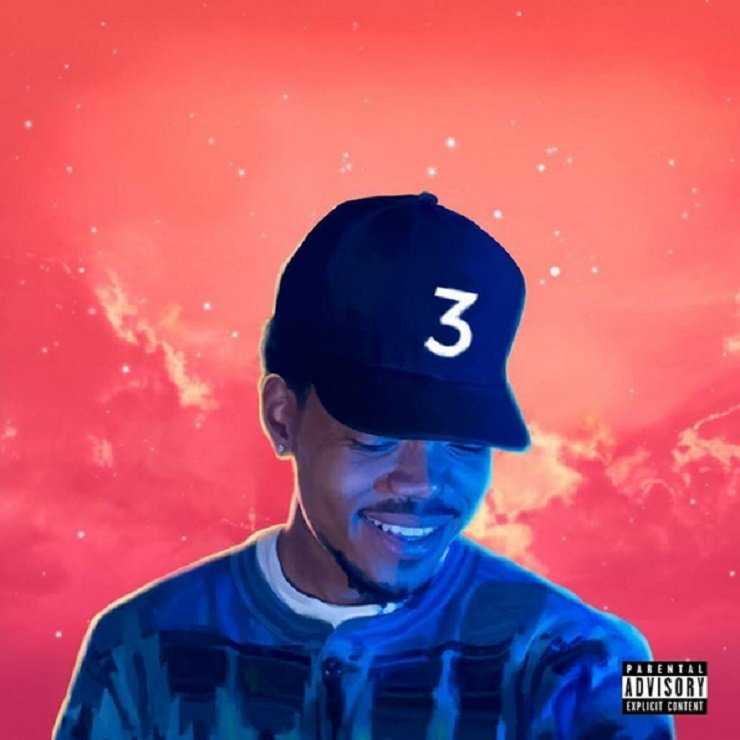 Chance the Rapper Drops 'Coloring Book' Mixtape